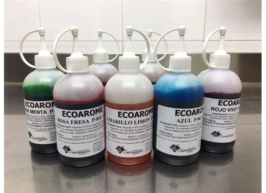 colorant líquid liposoluble LD