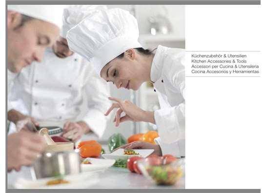 Utillaje utensilios manuales cocina accesorios y for Utillaje cocina